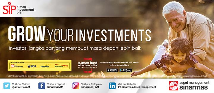 Simas Investment Plan