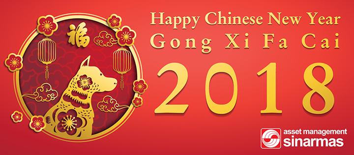 Gong Xi Fa Cai 2018