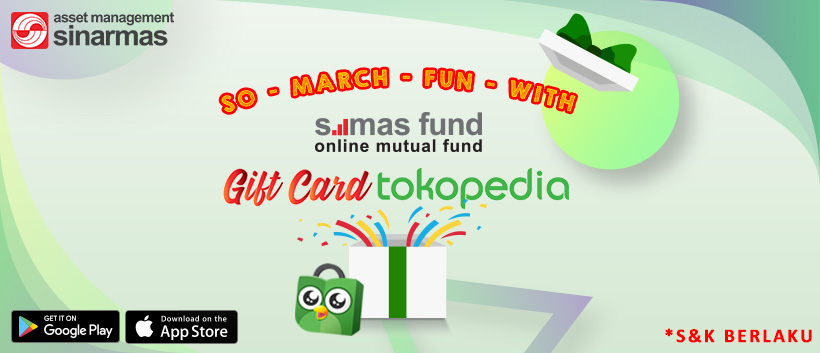 So March Fun with Simas Fund