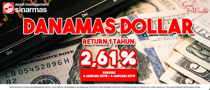 Danamas Dollar