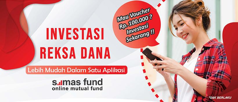 Investasi reksadana bisa dapet voucher Lazada hingga Rp100ribu!
